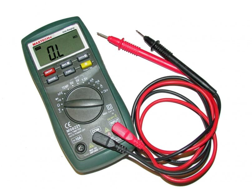 Best Multimeter Buying Guide