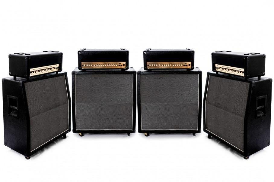 amplifier and receiver comparison