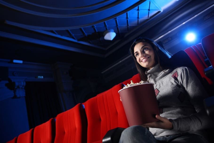 should you get home theatre