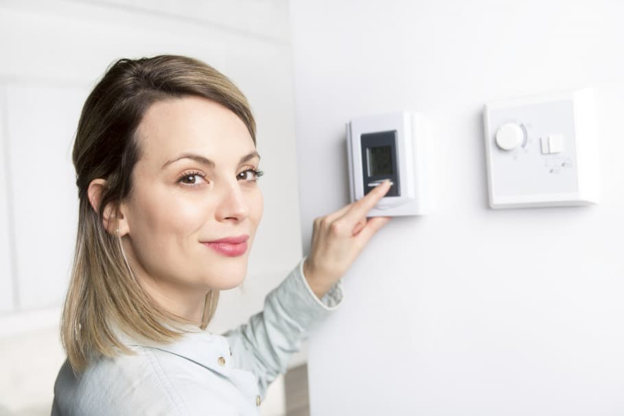 why do you need a thermostat