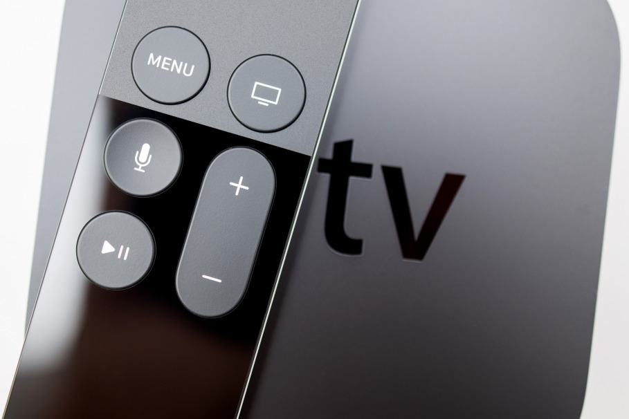 A New Addition: The Apple TV App