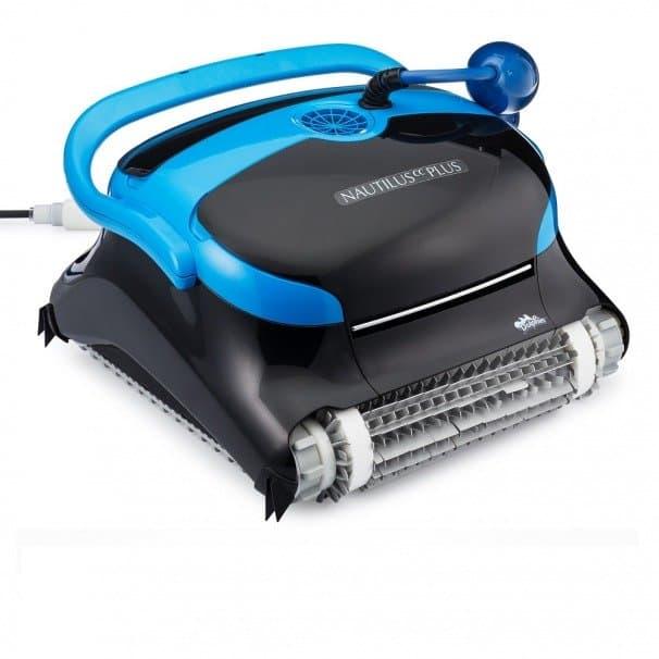 Dolphin Nautilus CC Plus Robotic Automatic Pool Cleaner