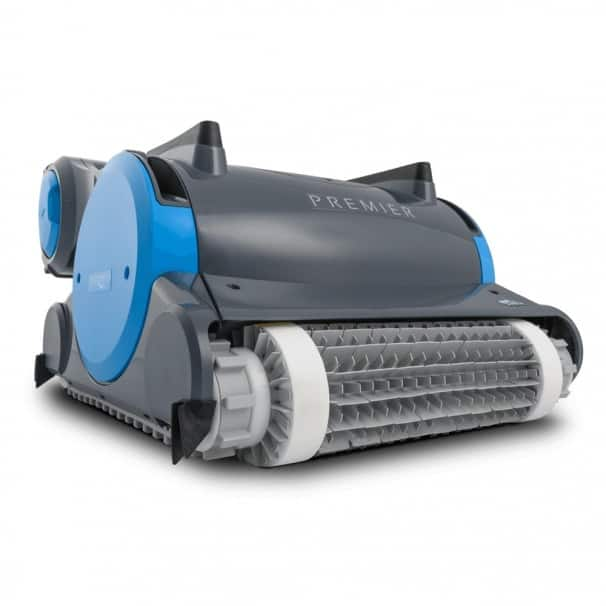 Dolphin Premier Robotic Automatic Pool Cleaner