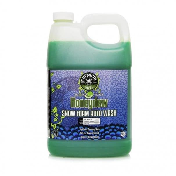 Honeydew Snow Foam Car Wash Soap