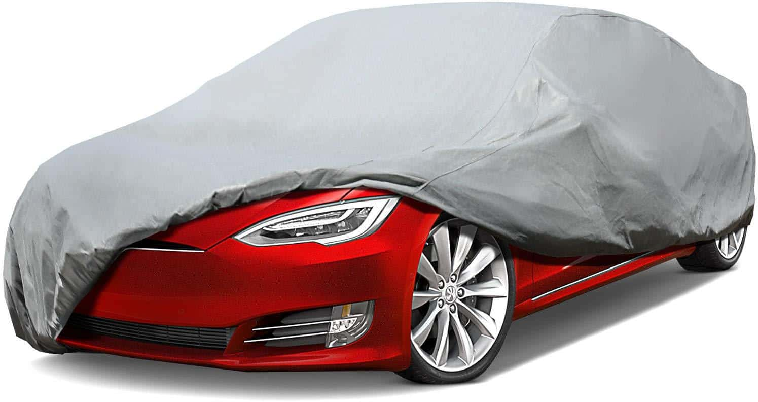 Leader Accessories Car Cover