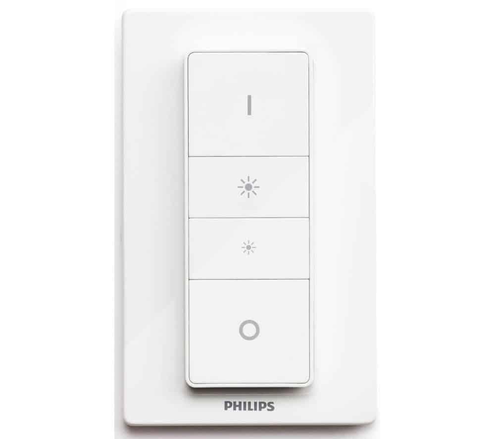 Philips Hue Smart Dimmer