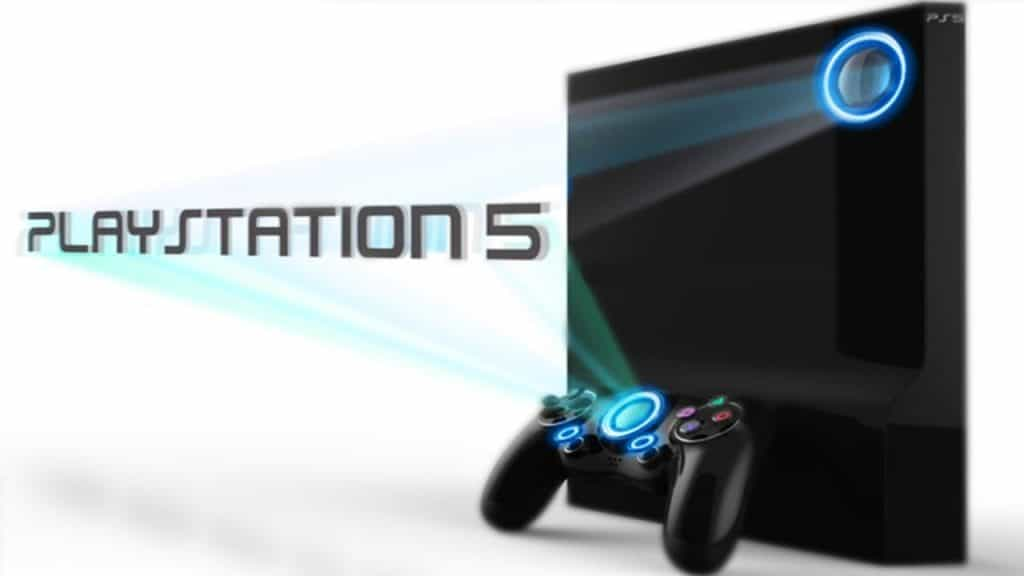 Sony PS5 Potential Price, Latest News, Games & Specs