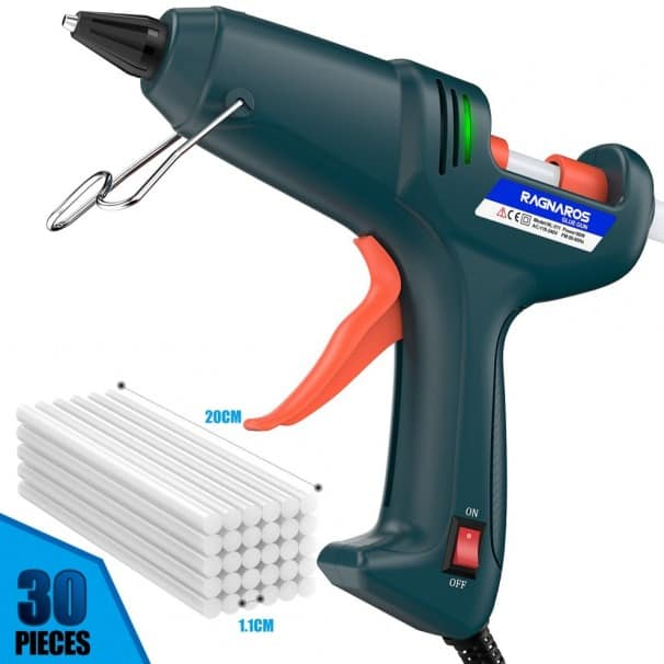 RAGNAROS Hot Glue Gun Kit