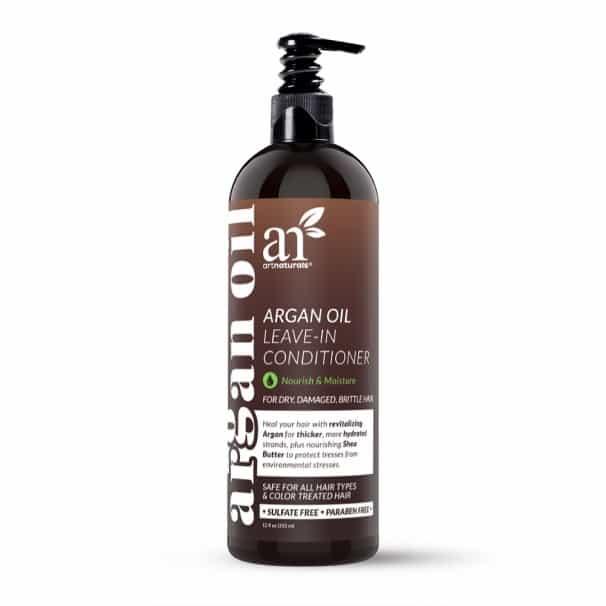 Argan Oil Leave-In Conditioner