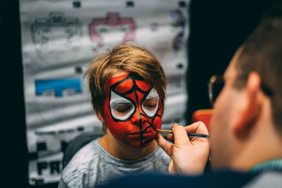 Best Face Paint Buying Guide