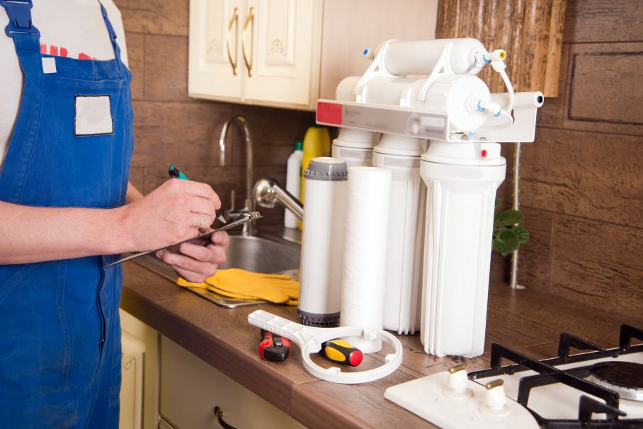 Best Top 5 Water Softeners in the Market for the Money