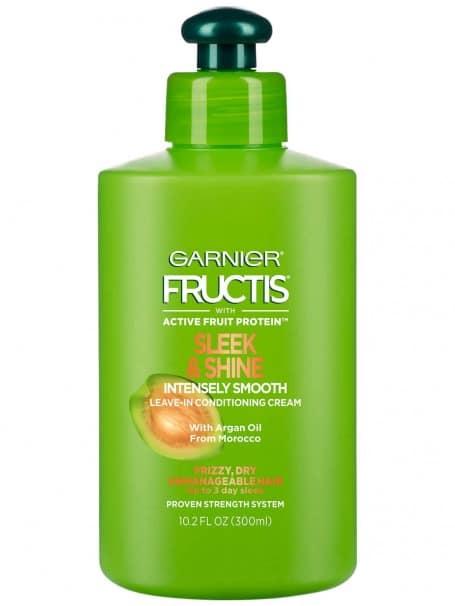 Fructis Sleek & Shine