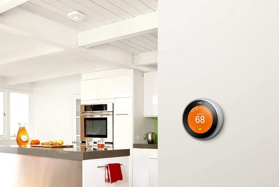 How Does Nest Thermostat Save Money   Simple Answer