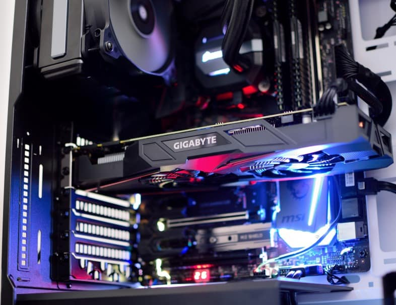 How Does a Dedicated Graphics Card Work