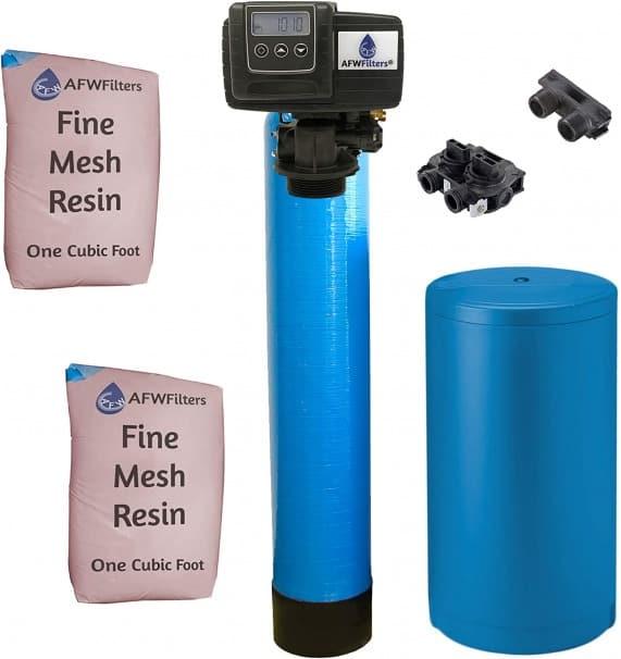 Iron Pro 2 Combination Water Softener Iron Filter