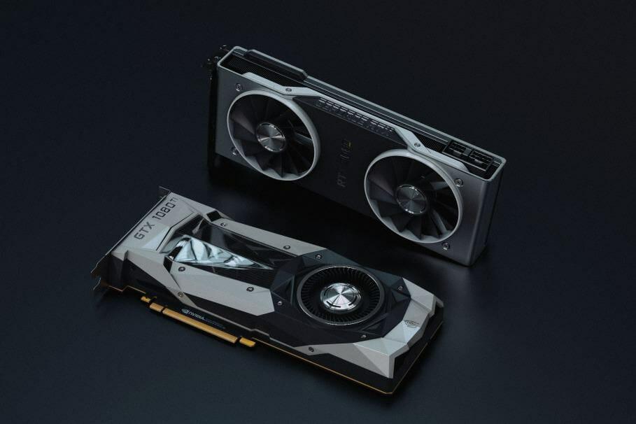Let's Talk GPU First
