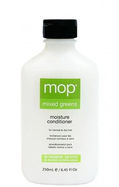 MOP Mixed Greens