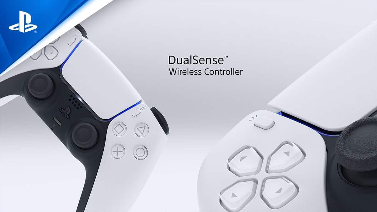 Summer Game Fest PS5 DualSense Controller