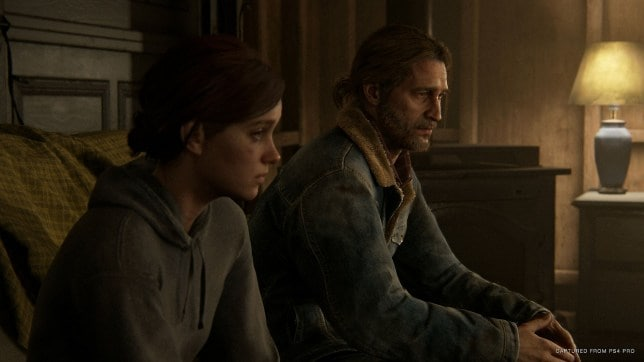 The Last of Us Part 2 The Rocky Road to Release