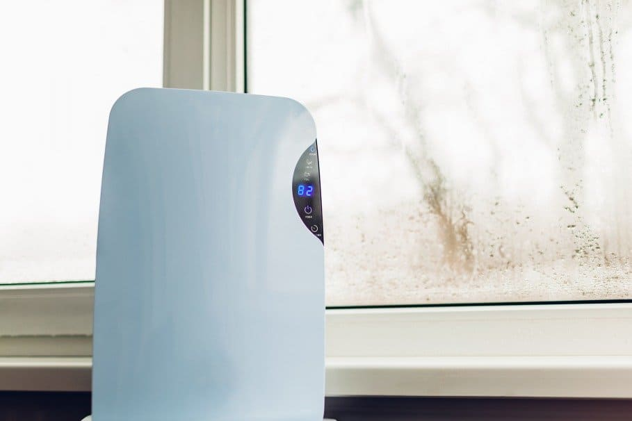 What Is A Dehumidifier