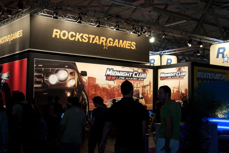 What is Rockstar's Next Project