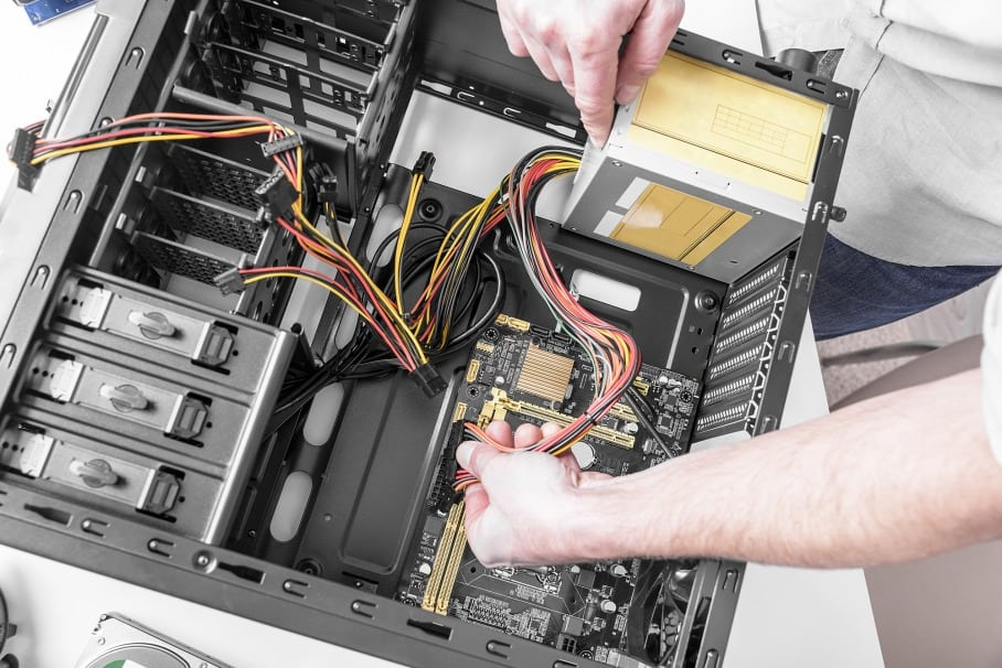 What is a Power Supply