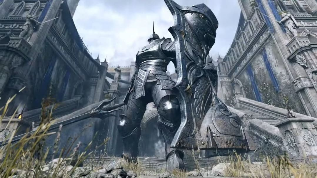 Why Buy the Demon's Souls Remaster
