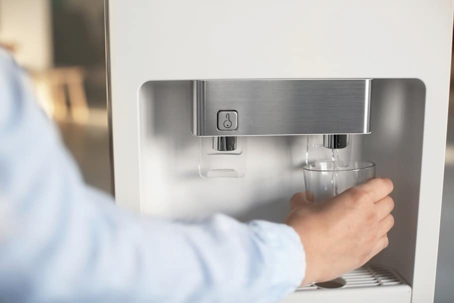 Why Hot Water Dispensers Need Maintenance
