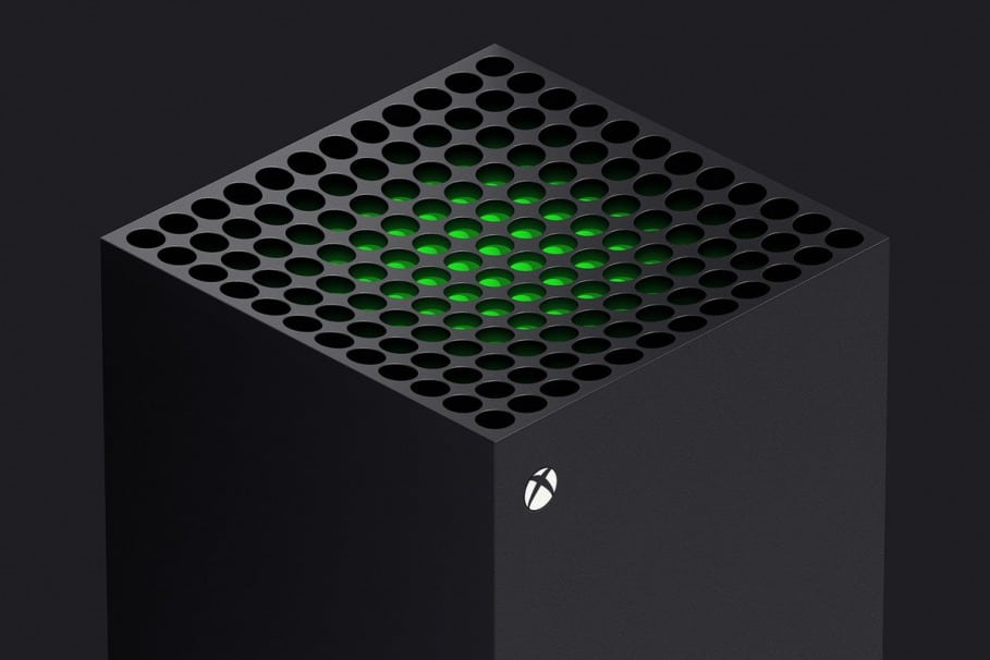 Xbox Series X July Event exec hints