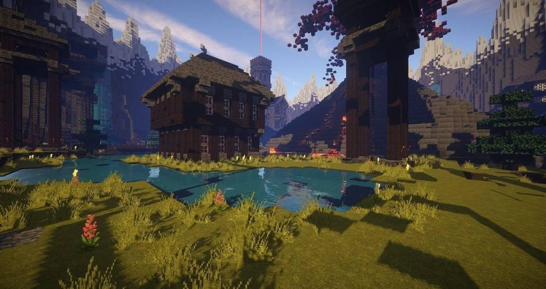 why is minecraft popular
