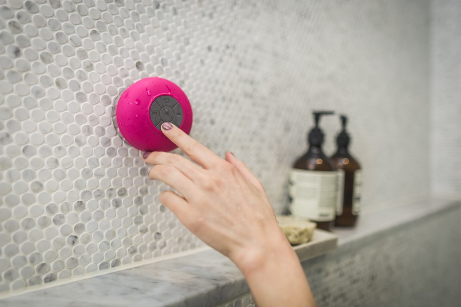 Best Shower Speakers Buying Guide
