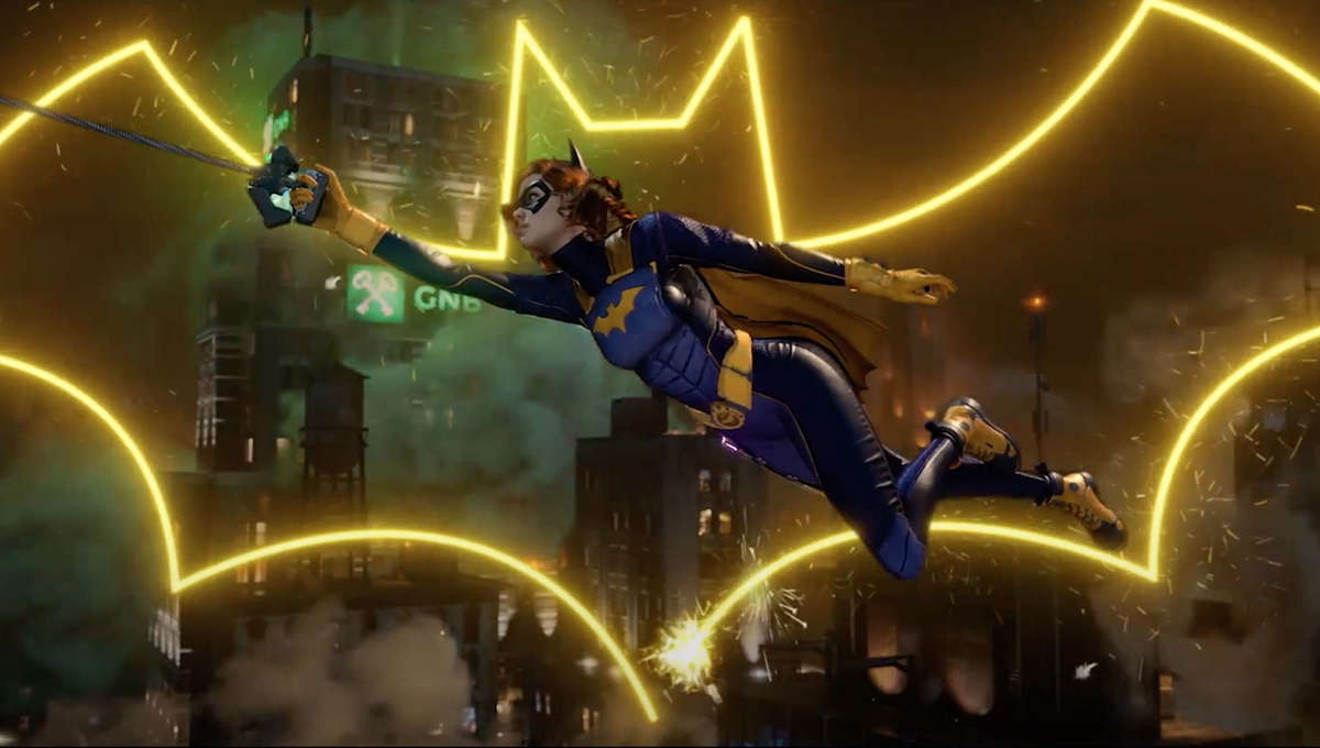 Gotham Knights Predictions