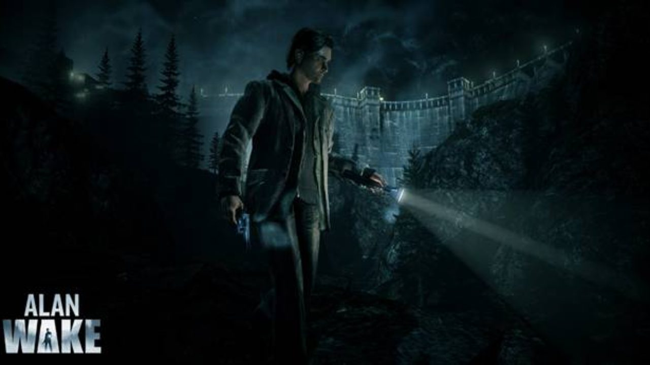 Alan-Wake new
